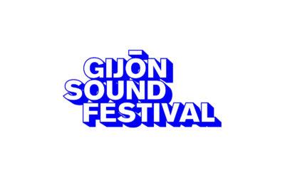 Gijón Sound Festival estrena nueva imagen