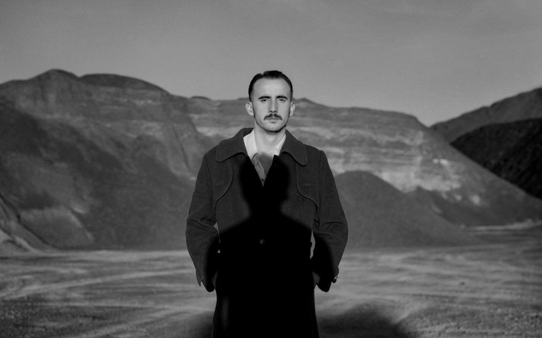 Pablo Und Destruktion estrena nuevo videoclip
