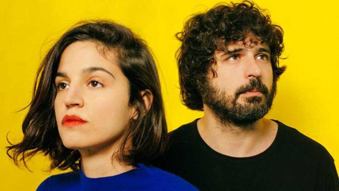 María Arnal I Marcel Bagés, Grandes Triunfadores de los Premios MIN de la Música Independiente