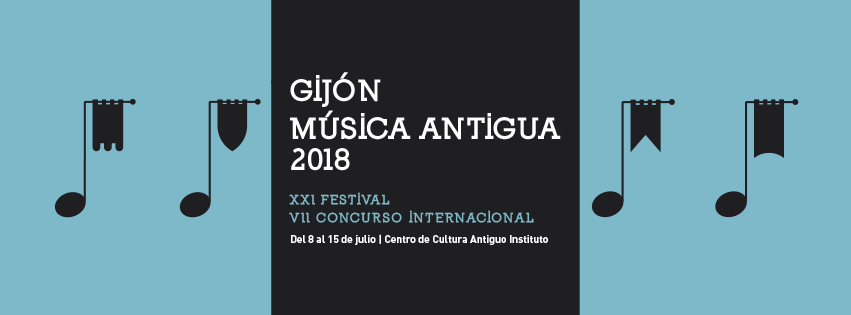 Festival Música Antigua de Gijón