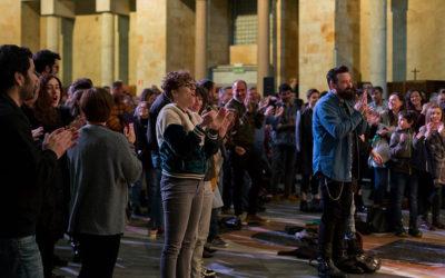 Gijón Sound apuesta por la cultura como vehículo de diálogo entre los ciudadanos gijoneses