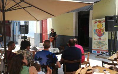 Za! pone fin a la programación de Los Vermús de Arte en la Calle