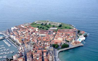 Cimadevilla se convierte en el corazón que da vida a Gijón
