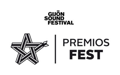 ¡¡Gijón Sound nominado a los Premios Fest!!