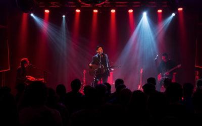 ¡Gijón Sound nominado a los Iberian Festival Awards!