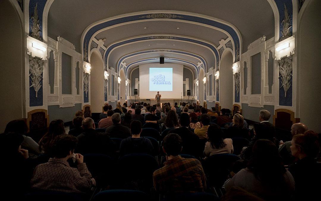 Paisajes sonoros y patrimonio histórico: hacia la ciudad inteligente
