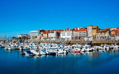 Dónde alojarte en Gijón