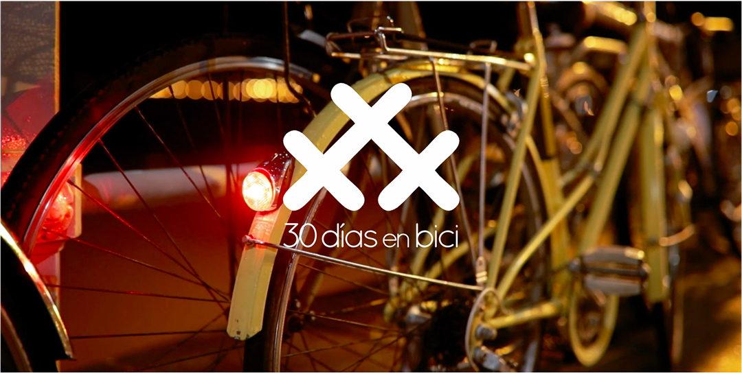 30 Días en Bici con Gijón Sound