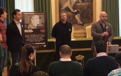 Presentando Gijón Sound 2019