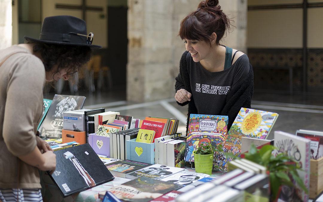 Gijón Sound con la literatura