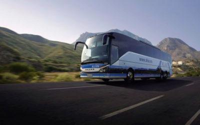 Ven a Gijón Sound 2020 en autobús con Alsa