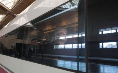 Ven a Gijón Sound 2020 en tren con Renfe
