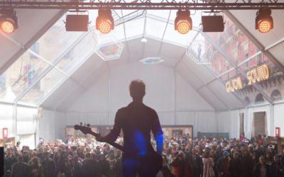 Gijón Sound Festival cancela la edición de 2020