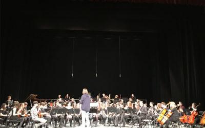 El Conservatorio Profesional de Música y Danza de Gijón se suma a Gijón Sound 2020 con el curso y concierto de Juan Parrilla